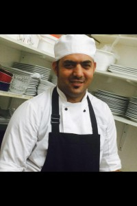 indian chef rana